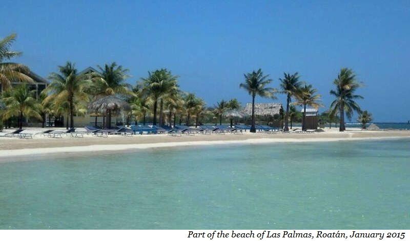 Roatán Playa